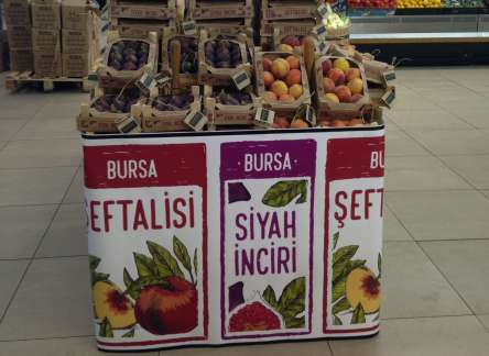 WE ARE IN PROGRESS TO GET THE GEOGRAPHICAL SIGN OF BURSA BLACK FIG AND BURSA PEACH.