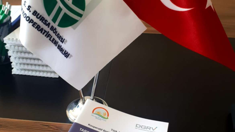(Turkish) ORTAKLARIMIZLA DGRV EĞİTİMLERİ