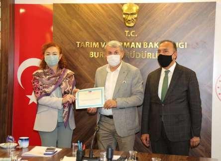 (Turkish) Fao Temsilcileri İle Sektör Paydaşları, Değerlendirme Toplantısında Buluştu