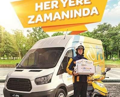(Turkish) PTT İLE SÖZLEŞMEMİZİ GERÇEKLEŞTİRDİK