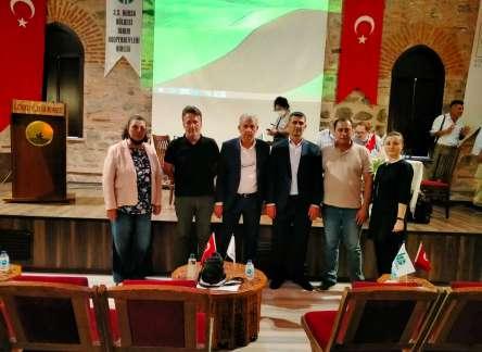 (Turkish) GENEL KURUL TOPLANTIMIZI GERÇEKLEŞTİRDİK