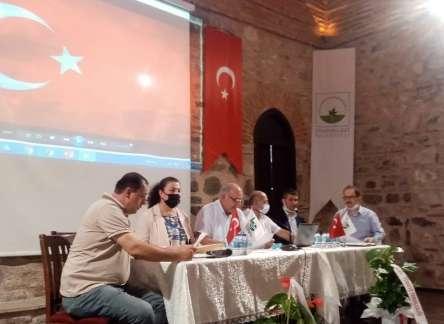 (Turkish) Temmuz Ayı Genel Kurul Toplantılarımız Başarı İle Tamamlandı