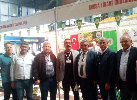 """(Turkish) """"TUYAP BURTARIM FUARI"""""""
